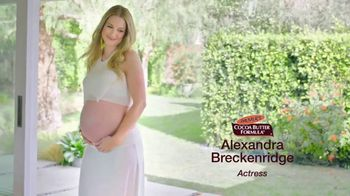 Palmer's for Stretch Marks TV Spot, 'One Change' Ft. Alexandra Breckenridge - Thumbnail 1