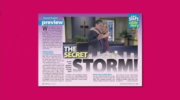 ABC Soaps In Depth TV Spot, 'General Hospital: Heartache' - Thumbnail 6