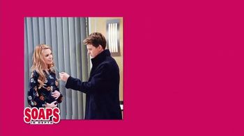 ABC Soaps In Depth TV Spot, 'General Hospital: Heartache' - Thumbnail 2
