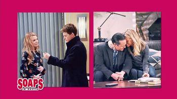 ABC Soaps In Depth TV Spot, 'General Hospital: Heartache'