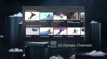 XFINITY X1 TV Spot, 'The Ultimate Olympic Winter Games Experience' - Thumbnail 4