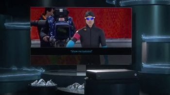 XFINITY X1 TV Spot, 'The Ultimate Olympic Winter Games Experience' - Thumbnail 6
