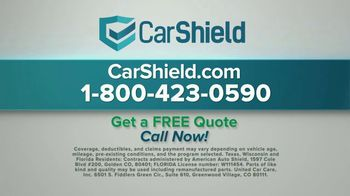 CarShield TV Spot, 'Protect Yourself' Featuring Larry McReynolds - Thumbnail 8