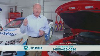 CarShield TV Spot, 'Protect Yourself' Featuring Larry McReynolds - Thumbnail 3