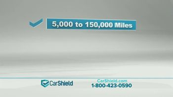 CarShield TV Spot, 'Protect Yourself' Featuring Larry McReynolds - Thumbnail 4