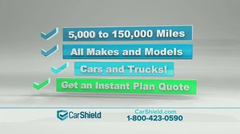 CarShield TV Spot, 'Protect Yourself' Featuring Larry McReynolds - Thumbnail 5