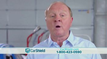 CarShield TV Spot, 'Protect Yourself' Featuring Larry McReynolds - Thumbnail 6