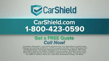 CarShield TV Spot, 'Protect Yourself' Featuring Larry McReynolds - Thumbnail 7