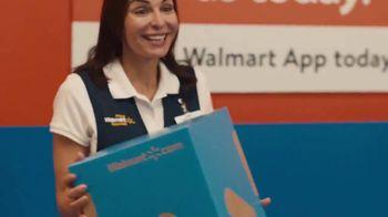 Walmart TV Spot, 'Pickup Today' Song by Young MC - Thumbnail 5