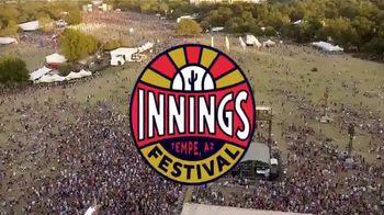 MLB Network 2018 Innings Festival VIP Experience TV Spot, 'Passes' - Thumbnail 2