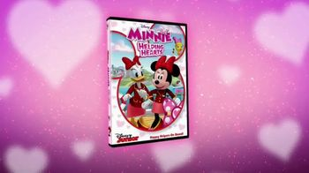 Minnie: Helping Hearts Home Entertainment TV Spot - Thumbnail 8