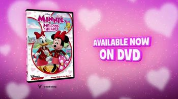 Minnie: Helping Hearts Home Entertainment TV Spot - Thumbnail 9