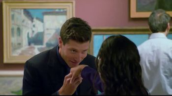 Hallmark Channel's Countdown to Valentine's Day Sweepstakes TV Spot, 'Spa' - Thumbnail 3