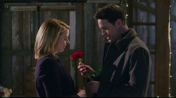Hallmark Channel's Countdown to Valentine's Day Sweepstakes TV Spot, 'Spa'