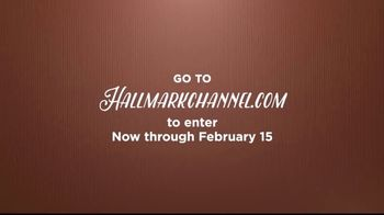 Hallmark Channel's Countdown to Valentine's Day Sweepstakes TV Spot, 'Spa' - Thumbnail 7
