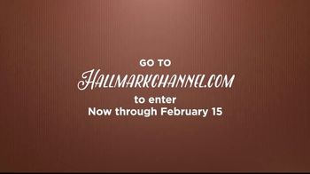 Hallmark Channel's Countdown to Valentine's Day Sweepstakes TV Spot, 'Spa' - Thumbnail 8