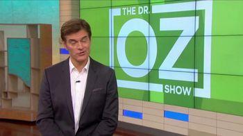 California Walnuts TV Spot, 'Dr. Oz: Tips for a Healthy New Year' - Thumbnail 10