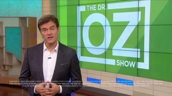 California Walnuts TV Spot, 'Dr. Oz: Tips for a Healthy New Year' - Thumbnail 4