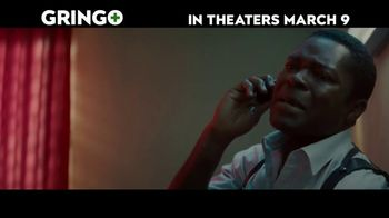 Gringo - 2919 commercial airings