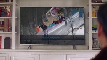 XFINITY X1 TV Spot, 'Watch Olympics in 4K' - Thumbnail 2