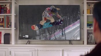 XFINITY X1 TV Spot, 'Watch Olympics in 4K' - Thumbnail 3