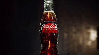Coca-Cola Zero Sugar TV Spot, 'Incredible Performance' - Thumbnail 2