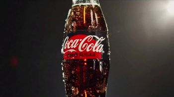 Coca-Cola Zero Sugar TV Spot, 'Incredible Performance' - Thumbnail 3