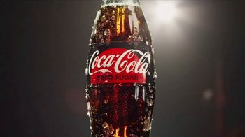 Coca-Cola Zero Sugar TV Spot, 'Incredible Performance' - Thumbnail 4