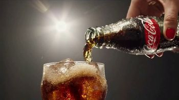 Coca-Cola Zero Sugar TV Spot, 'Incredible Performance' - 22 commercial airings