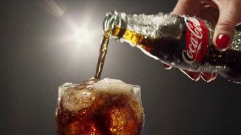 Coca-Cola Zero Sugar TV Spot, 'Incredible Performance' - Thumbnail 7