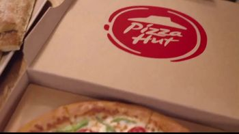 Pizza Hut $7.99 Large Pizza Deal TV Spot, 'Bring Everyone to the Table' - Thumbnail 1