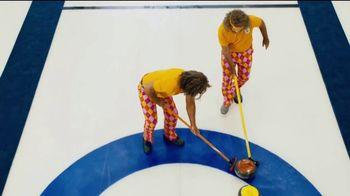 GEICO TV Spot, 'Cavemen Curling Competition' - Thumbnail 6