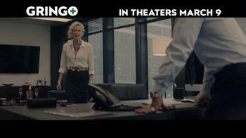 Gringo - Alternate Trailer 1