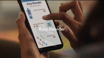 Walmart TV Spot, 'Easy Reorder' Song by Depeche Mode - Thumbnail 7