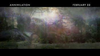 Annihilation - Alternate Trailer 9