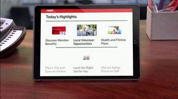 AARP Services, Inc. TV Spot, 'Second Membership' - Thumbnail 1