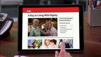 AARP Services, Inc. TV Spot, 'Second Membership'