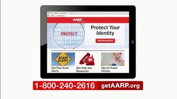 AARP Services, Inc. TV Spot, 'Second Membership' - Thumbnail 4