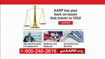 AARP Services, Inc. TV Spot, 'Second Membership' - Thumbnail 5