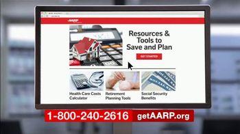 AARP Services, Inc. TV Spot, 'Second Membership' - Thumbnail 7