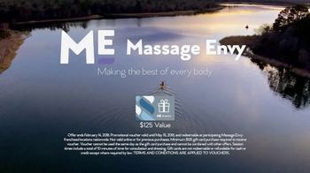 Massage Envy TV Spot, 'Being Our Best: Valentine's Day' - Thumbnail 9