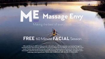 Massage Envy TV Spot, 'Being Our Best: Valentine's Day' - Thumbnail 8