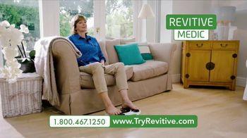 Revitive MedicTV Spot, 'It Works: Free Shipping & Full Refund' - Thumbnail 3