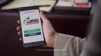 Rocket Mortgage TV Spot, 'Curling and Mortgages Translated' - Thumbnail 8