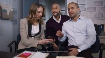 Rocket Mortgage TV Spot, 'Curling and Mortgages Translated' - Thumbnail 9