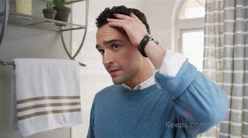 Keeps TV Spot, 'You Shouldn't Have to Go Broke'