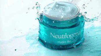 Neutrogena Hydro Boost Water Gel TV Spot, 'Te sorprenderá' [Spanish] - Thumbnail 2