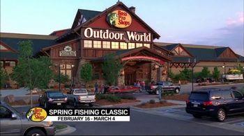 Bass Pro Shops 2018 Spring Fishing Classic TV Spot, 'Triple Crown Bonus' - Thumbnail 2