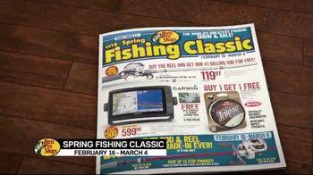 Bass Pro Shops 2018 Spring Fishing Classic TV Spot, 'Triple Crown Bonus' - Thumbnail 3