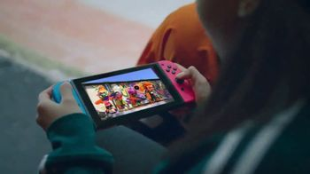 Nintendo Switch TV Spot, 'Anytime, Anywhere' - Thumbnail 2